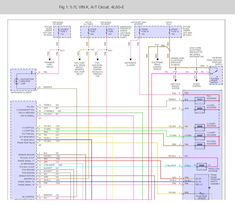 4L60e Wiring Diagram 3 Wiring Diagram, 1994 chevy