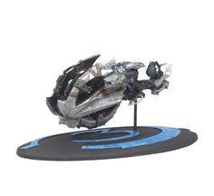 Halo 3 Series 1 - Brute Chopper Vehicle