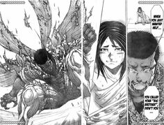 Terra Formars 190 Page 14