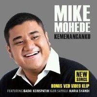 Mike Mohede - Tak Seperti Dulu by Dynoelloecoe on SoundCloud
