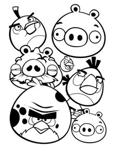 Angry Birds Coloring Pages Crayola Coloring Pages, Jesus Coloring Pages, Space Coloring Pages, Christmas Coloring Pages, Coloring Pages To Print, Free Printable Coloring Pages, Coloring Pages For Kids, Coloring Books, Coloring Worksheets