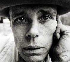 Joseph Beuys 1976