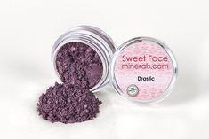 7ce5f9e783ae DRASTIC Eye Shadow 5g Jar Mineral Makeup Bare Skin Sheer Liner Loose Powder  Cover