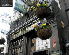 The Tipperary Irish Pub London