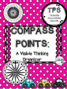 "This product is inspired by ""Making Thinking Visible"" by Ritchart, Church, and Morris. It is a graphic organizer designed to lead students to deeper thinking. The graphic organizer is black and white and coordinates with Wild Child Design's other Making Thinking Visible products."