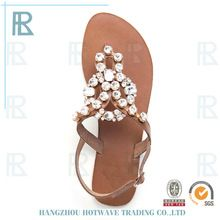Sandal, Sandal direct from Hangzhou Hotwave Trading Co., Ltd. in China (Mainland)