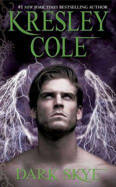 Kresley Cole's Immortals After Dark continues!