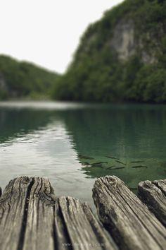 decepticun:  Parque Nacional de los Lagos de Plitvice | byNoelia Saiz| Website.