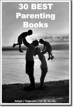 30 of the best parenting books - reader favorites- (I can't believe Love and Logic didn't make this list!)