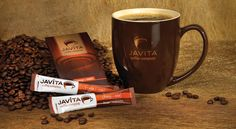 """Javita Coffee launched globally in over 25 countries June 1st 2011. We provide instant gourmet coffee right to your doorstep. Our Herbal infused, Micronized coffee blend is one of the healthiest on the planet. I personally think this is THE BEST coffee available and it changed me from a """"non"""" coffee drinker. Check out my blog to follow the newest and greatest cup of coffee around."""