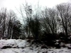 Another #travel #photo taken from a moving vehicle earlier today. #outdoors