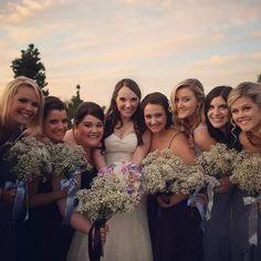 Hair design by Ronda Rankin Wedding Events, Weddings, Bridesmaid Dresses, Wedding Dresses, Hair Designs, Girls, Fashion, Bridesmade Dresses, Bride Dresses