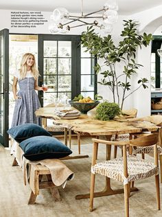 Tour My Home In Better Homes and Gardens! – Julianne Hough