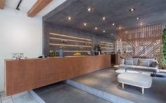 interior shop  decor