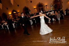 #Michigan wedding #Mike Staff Productions #wedding details #wedding photography #wedding dj #wedding videography #wedding reception #First dance   #Grosse Pointe Yacht Club http://www.mikestaff.com/services/dj-services
