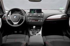 BMW 1 SERIES (SPORT LINE)