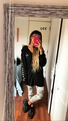 Lazy Outfits, College Outfits, Winter Outfits, Summer Outfits, Outfits Otoño, Cute Fashion, Urban Fashion, Fashion Outfits, Surf Outfit