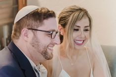 It all started with a simple swipe in the right direction. Tinder brought this full of life bride together with this incredibly caring groom and blessed th Tinder, Wedding Planning, Blessed, Groom, Bring It On, Weddings, Bride, Simple, Fashion