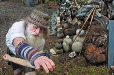 Mick Dodge, rain forest dweller   Television   The Bellingham Herald