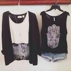 Cute teen outfits