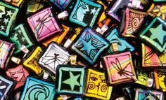 Chris Stell Creative Arts   (www.chrisstell.com)