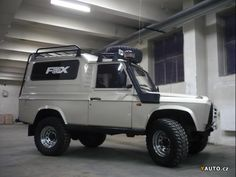 Old Jeep, Jeep 4x4, Old Cars, Concept Cars, Romania, Cars And Motorcycles, Offroad, Automobile, Classic Cars