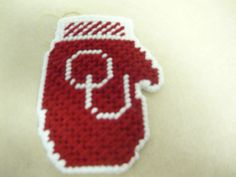 Badger Mitten - picture only