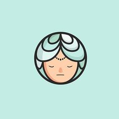 The Queen of Winter design made by @utuytuy  #logoplace #graphicdesign #creativity #flatdesign #adobe #illustrator #photoshop #branding #follow #photooftheday #picoftheday #instagram #instamood #instagram #creative #queen #winter