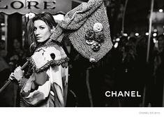 gisele-bundchen-chanel-spring-2015-ad-campaign04 - Lagerfeld