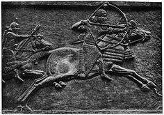 Assurbanípal – Wikipédia, a enciclopédia livre