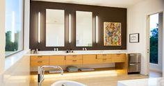 Stratford Creek - contemporary - Bathroom - Austin - Matt Garcia Design