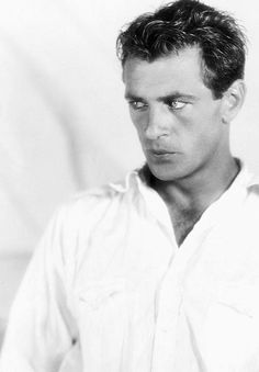 Gary Cooper in First Kiss (Rowland V. Lee, 1928)