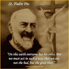 Close Encounters with ST PADRE PIO |