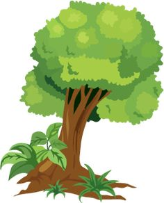 Tree Game Vector