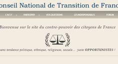 Aufruf des Nationalen Übergangsrates von Frankreich an die Völker Europas