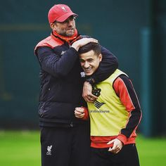 Manager and magician. #LFC