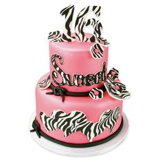 I ordered edible cake stickers from this company.. gonna try to make a cake for my daughters birthday.. looks pretty cool!!