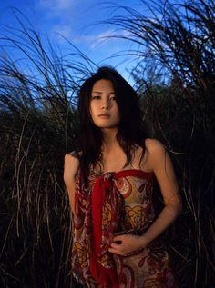 Haruna Yabuki - NS Eye SF348