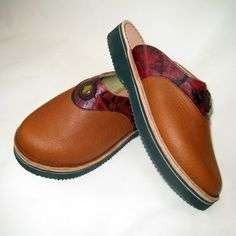 clogs by thoseshoes on Etsy, $285.00