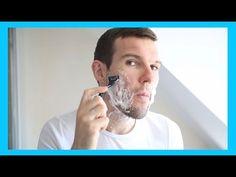 Alles für die perfekte Rasur für den Mann!  http://forever-aloevera.wix.com/forever-produkte   Rasieren für Männer   Aloe Shave von Forever   How-To Tutorial