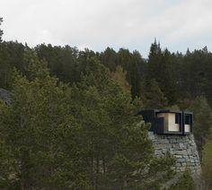 At Your Convenience: contemporary public-toilet architecture