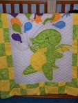 Cthulhu Quilt by ~jendy-4 on deviantART