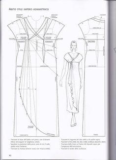 la enigma dei modeled donna uomo vol-2 - моделирующие книги