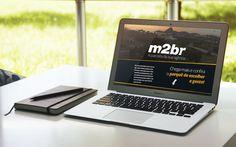Planejamento, produção de conteúdo e acompanhamento de todo o projeto para a criação dessa landing page especial para o Grupo M2BR, com o objetivo de divulgar o trabalho da M2BR como produtora de serviços digitais para grandes agências, como a NBS, DPZ, FCB Brasil, entre outras. Site: produtora.m2br.com