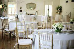 Winter Park Womens Club - special event venue, wedding venue, indoor and outdoor, ceremony and reception, colonial style building, central florida, orlando