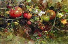 Artodyssey: Richard Schmid