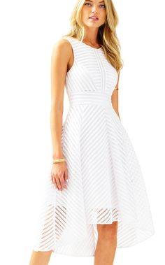 The Lilly Pulitzer Little White Dress Collection is continuing the celebration! http://www.stylemepretty.com/2017/03/14/this-little-white-dress-collection-is-everything-youll-ever-need/ #sponsored