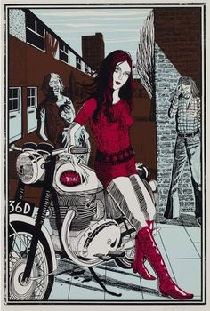 Untitled 2 By Grayson Perry