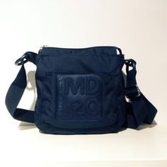 MANDARINA DUCK Borsa Tracolla Crossover 16TX2 Dress Blue