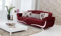 Royal Furniture, Modern Bedroom Furniture, Modern Sofa, Furniture Sets, Living Room Sofa Design, Luxury Sofa, Upholstery, Couch, Salons